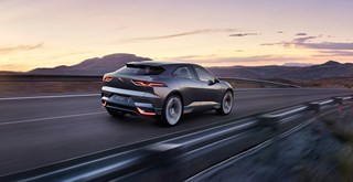 Concept I-PACE