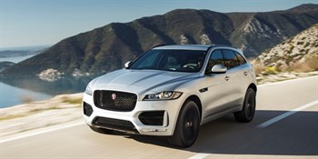 F PACE Business Edition