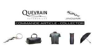 Collection Jaguar Namur Quevrain